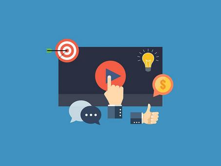 Markanızı Tanıtmak İçin Video Blog