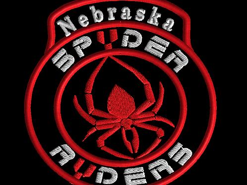 "Nebraska SPYDER RYDER CREST/INSECT/ 4""/6""/10"""