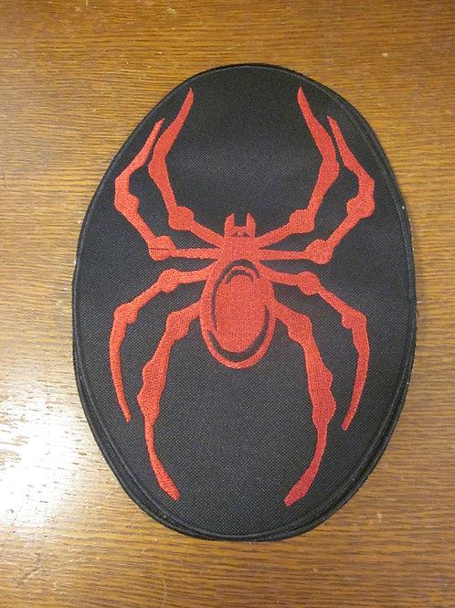 #22 Spider Patch 4 inch 6 inch 8 inch 10 inch