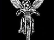 Gardian Angel pin large