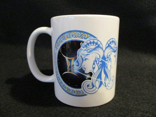 #624 Gemini mug