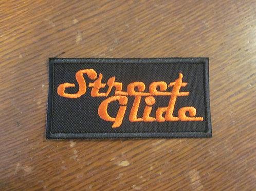 Street Glide Patch