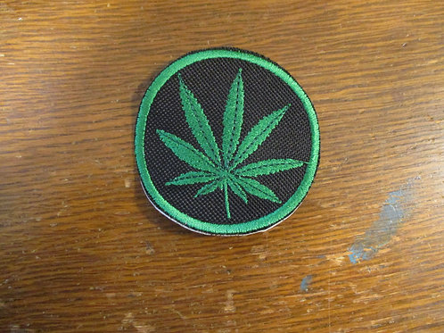 weed patch