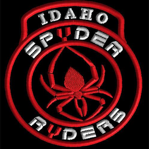 "IDAHO  SPYDER RYDER CREST/INSECT/ 4""/6""/10"""