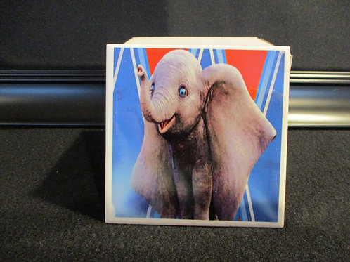 #1005 dumbo keepsake box