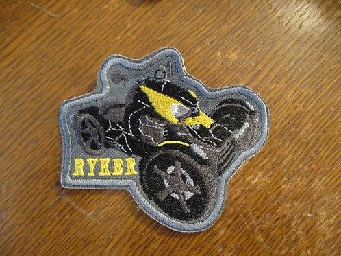 Ryker patch