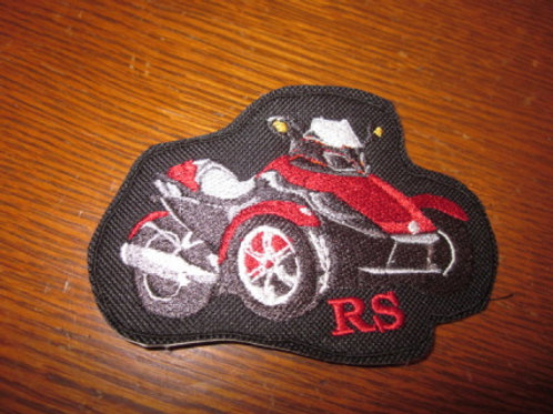 Spyder RS patch