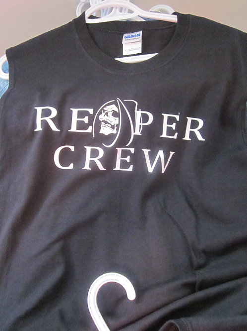 REAPER CREW SLEEVELESS TEE... SALE SHIRT