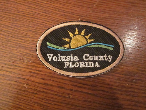 Volusia florida patch