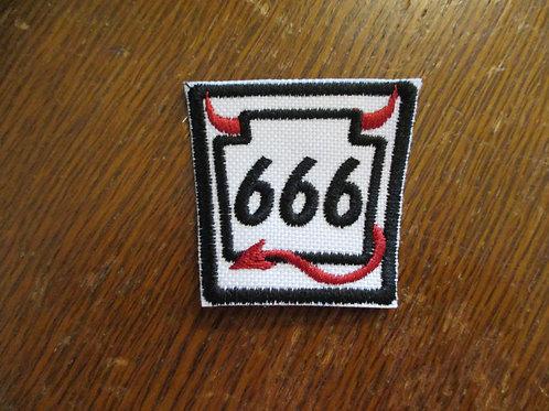 devil 666 patch