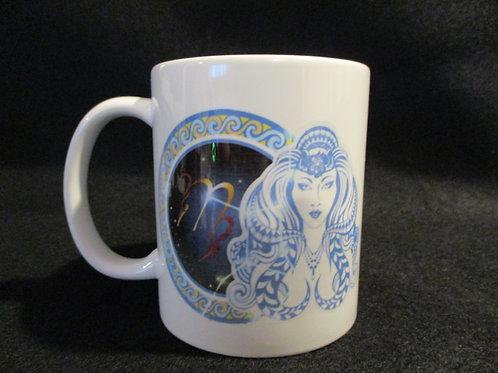 #623 Virgo mug