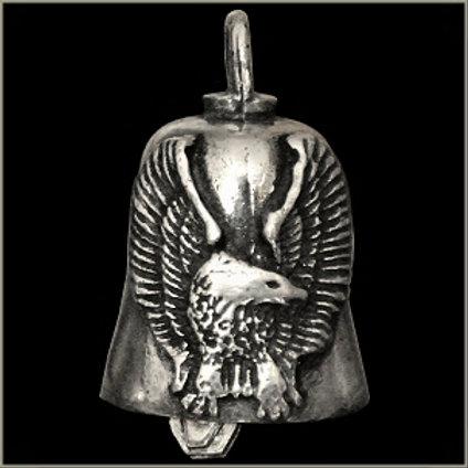 Eagle upturned wing  Gremlin Bell
