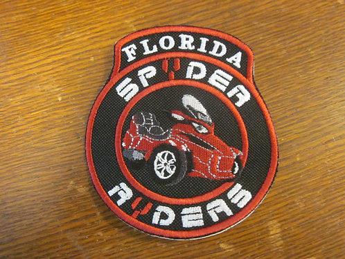 """Florida  SPYDER RYDER CREST/ BIKE/ 4""""/6""""/10"""""""