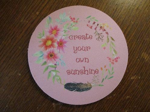 #101 Create your own sunshine single coaster