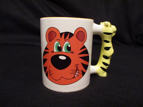 #38 tiger grrrrrrrrr mug