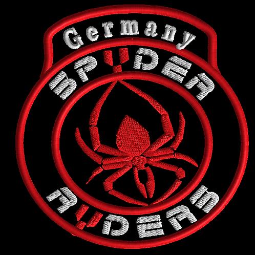 "Germany  SPYDER RYDER CREST/INSECT/ 4""/6""/10"""