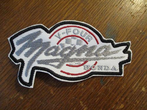 Magna Honda patch