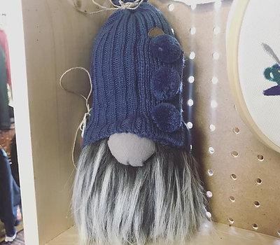 #119 Paulie Gnome