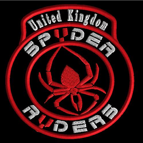 """United Kingdom  SPYDER RYDER CREST/INSECT/ 4""""/6""""/10"""""""