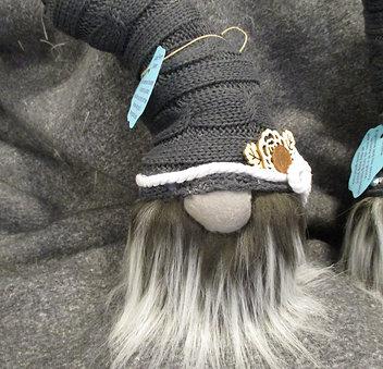 #100 Cecil Penny Gnome