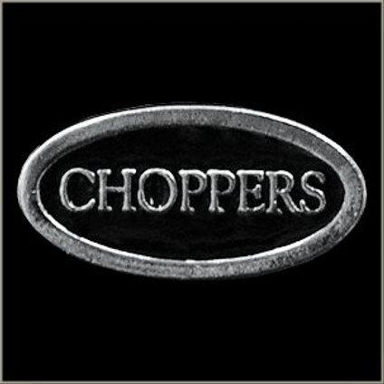 chopper pin
