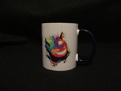 #21 Mario mug 2