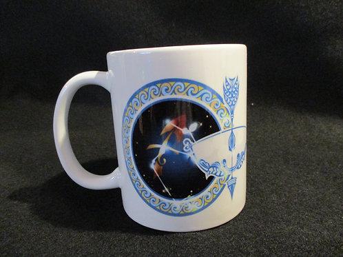 #6271 Sagittarius mug