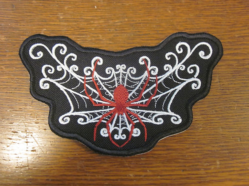 # 200 scroll web/spider  6 x 3.5""