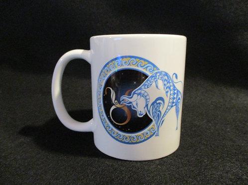 #627 taurus mug