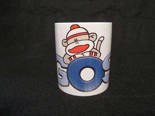 #100 GOS Mug
