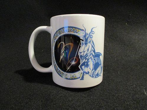 #621 Capricorn mug