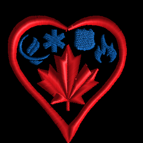 Heart First Responders patch CDN