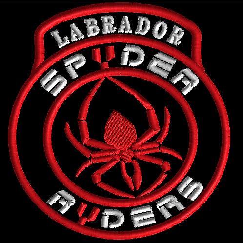 """LABRADOR  SPYDER RYDER CREST/INSECT/ 4""""/6""""/10"""""""