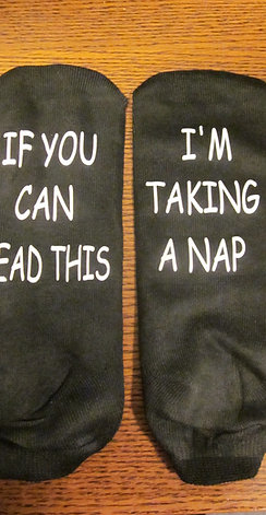 #5 if you can read this... i am taking a nap
