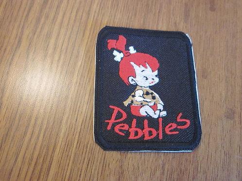 pebbles patch