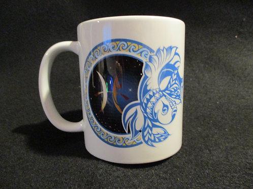 #620 Pisces mug