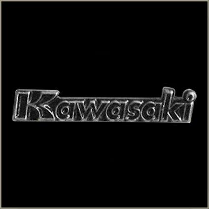 Kawasaki pin