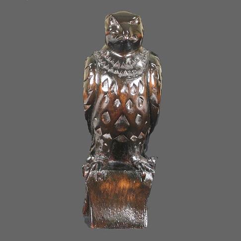 Maltese Falcon by Steve Hall