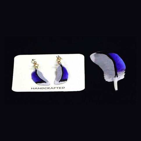 Mallard Drake Jewelry by Ray Stansel