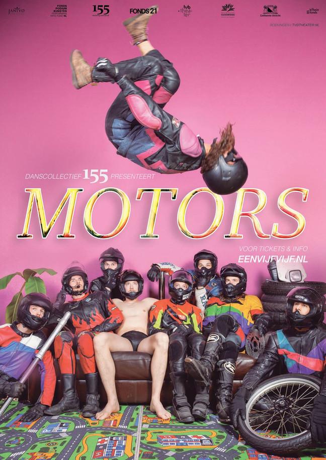 Motors - EenVijfVijf
