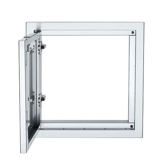 Vertical Access Doors - Infinite Series