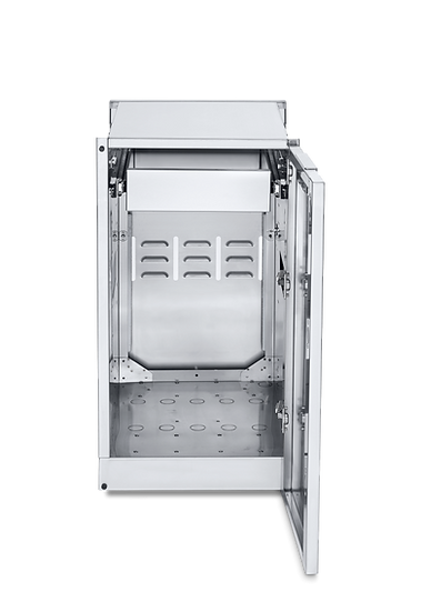 Infinite Series Cabinet Module with 1 Single Drawer