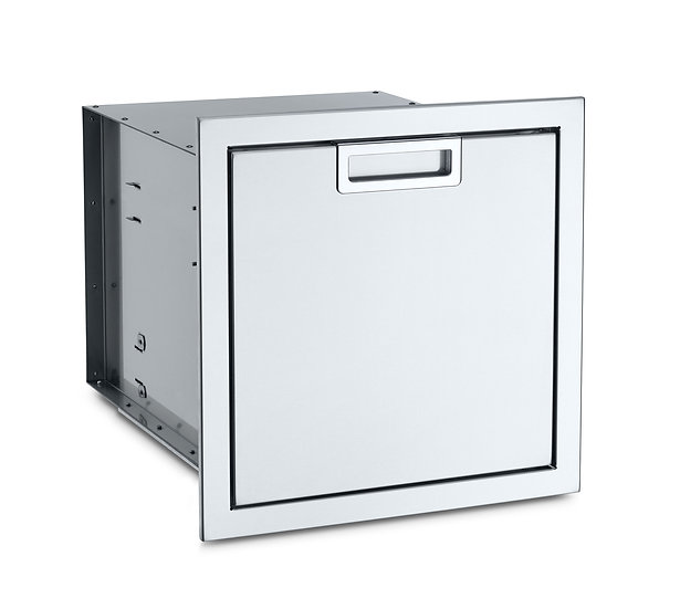 Infinite Series Small Built-In Cabinet