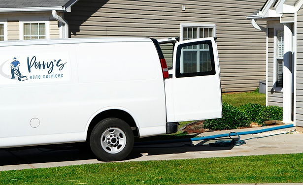 Perry's Elite Services - Carpet Cleaning in Brantford