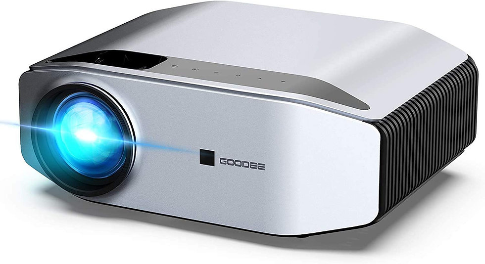 Multimedia Projector - Large