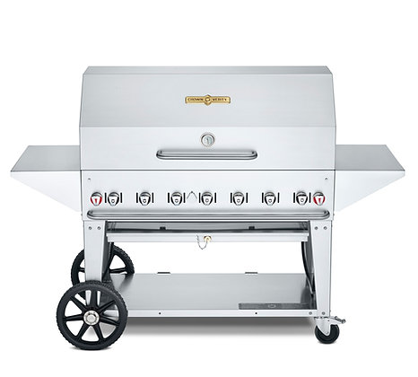 48″ Ultimate Mobile Grill Pro Package