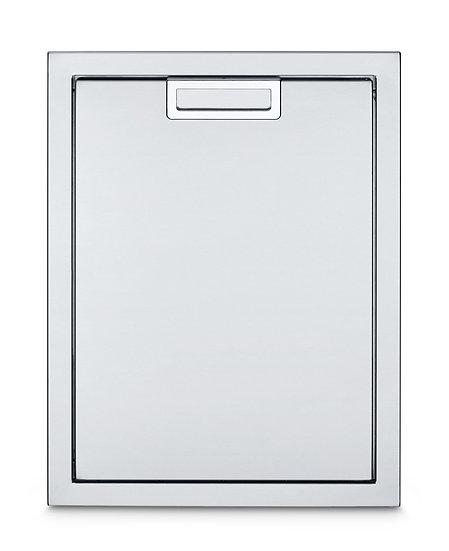 Infinite Series Large Built-In Cabinet
