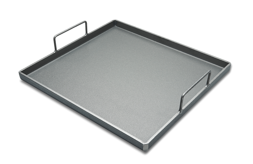 Removable Cold Rolled Steel Griddle Plate - Large