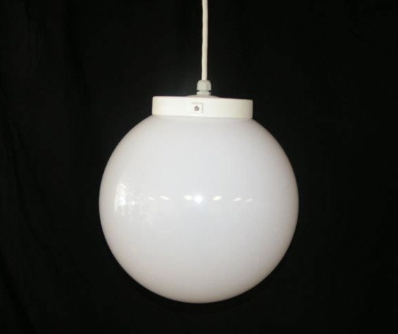Marquee Globe Lights