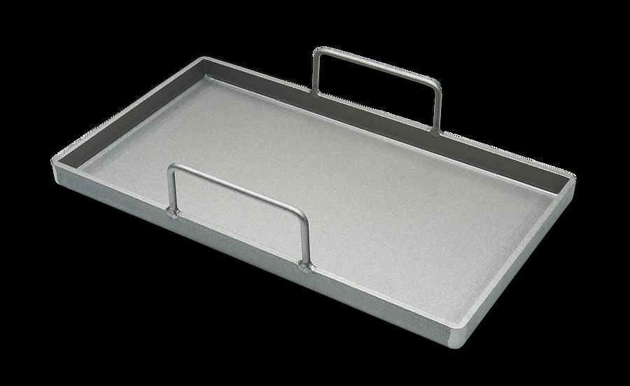 Removable Cold Rolled Steel Griddle Plate - Regular